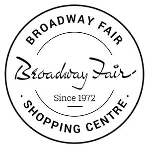 Broadway Fair Shopping Centre Logo