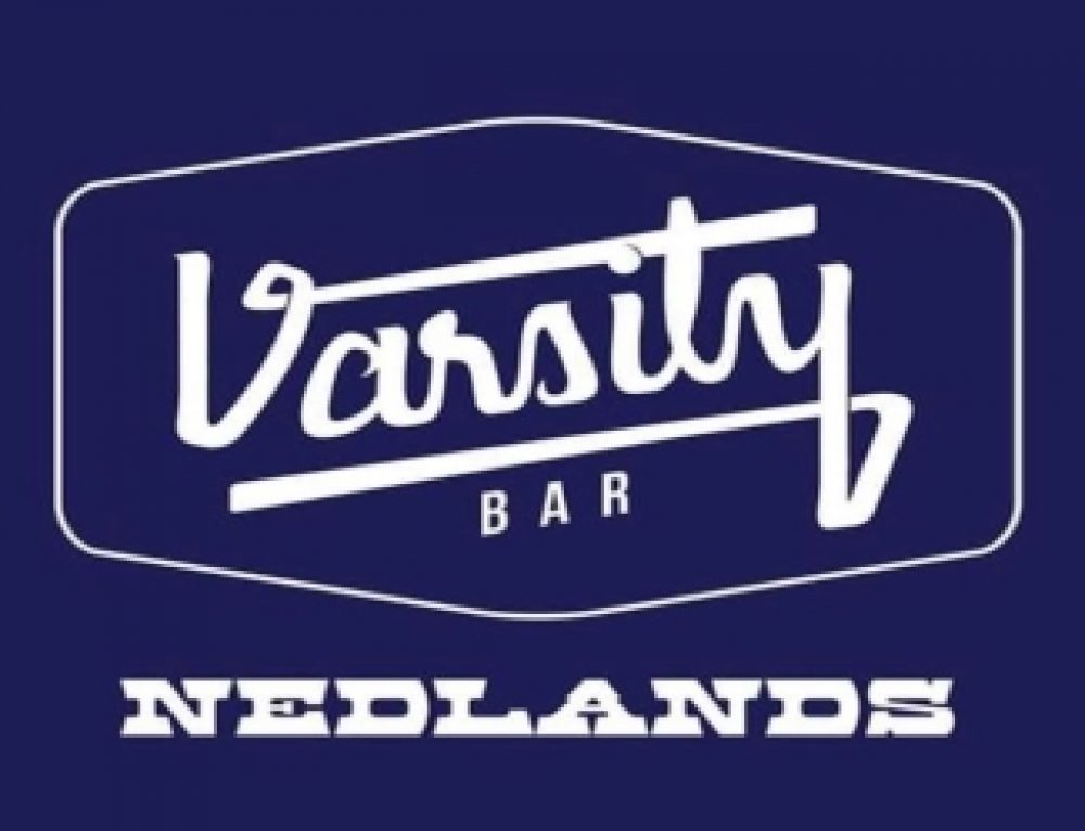 Come on down to Varisty Bar Nedlands.