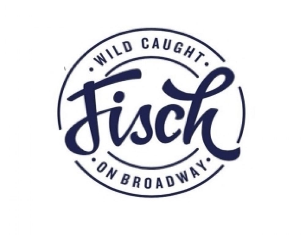 Come down to Fisch on Broadway, take away & dine in available.