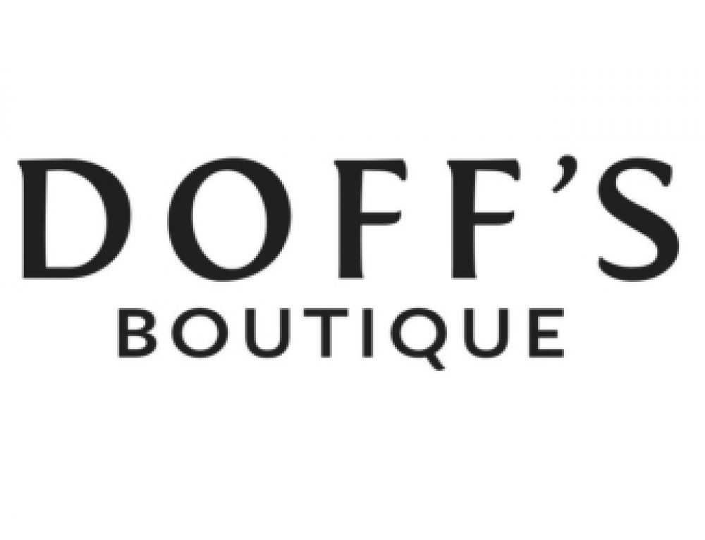 Welcome Doff's Boutique, to Broadway Fair –  Shop 19.