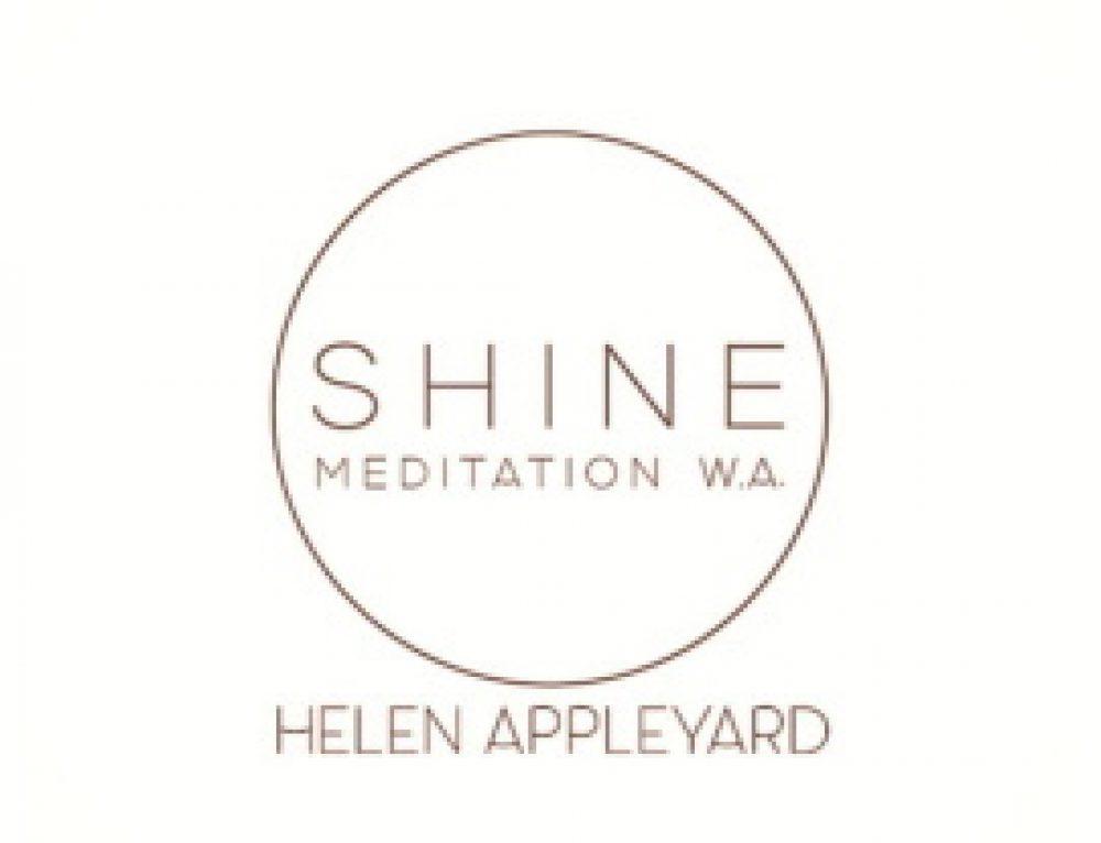 Welcoming  Shine Meditation WA to Broadway Fair !